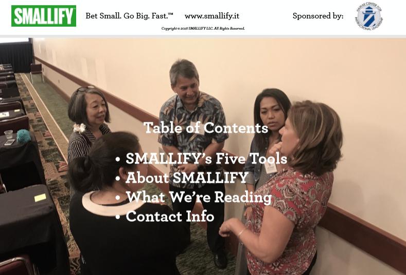 Smallify 1