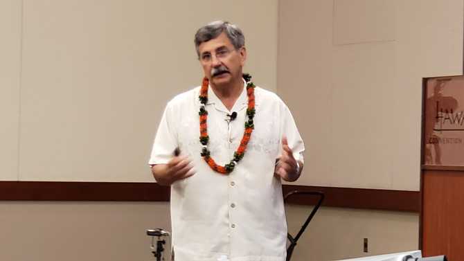 Covid-19 Recommended Webinars for Hawaii Principals