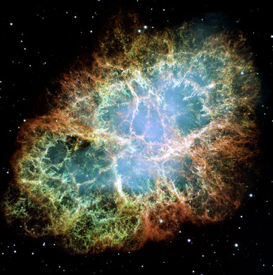 Crap Nebula