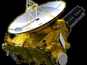 New Horizons Sonde