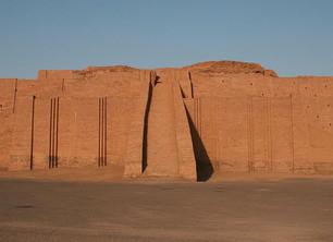 Sumer - Die Wiege der Zivilisation