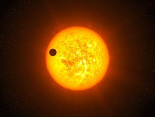 Die Entdeckung von Extrasolaren Planeten
