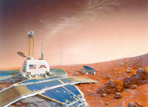 Pathfinder Mission