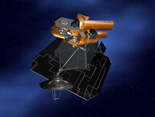 Deep Impact Sonde