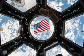 Cupola of the ISS