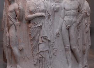 Artemistempel in Ephesos