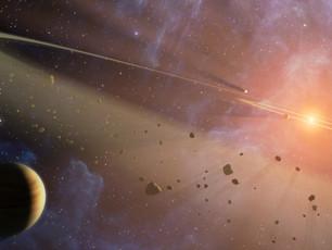 Asteroiden Gürtel