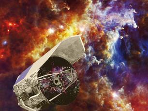 Herschel Weltraumteleskop