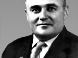Sergej Koroljow