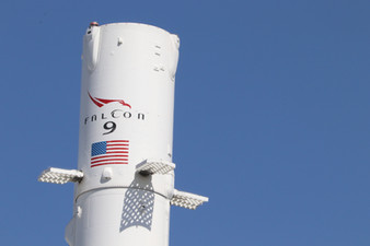 Falcon 9 from SpaceX