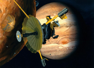 Galileo Sonde