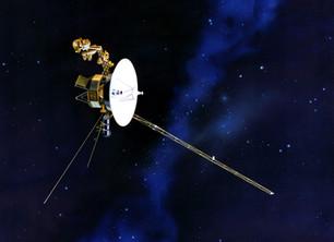 Voyager Sonden