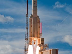 Ariane Raketen