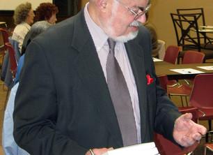 Interview with Stanton Friedman