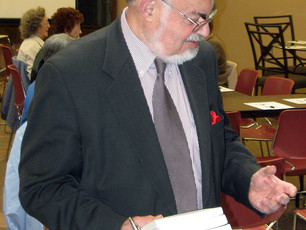 Interview with Stanton Friedman