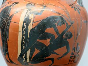 Olympische Spiele in der Antike