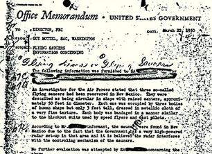 Das UFO - Phänomen - Teil 3