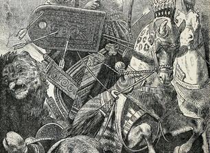 Schlacht von Kadesch