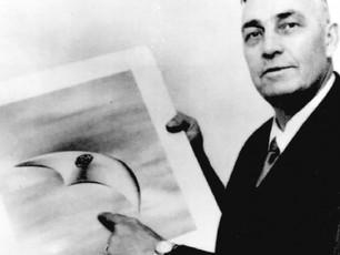 Das UFO - Phänomen - Teil 2