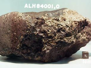 Gastbeitrag Dr. Silke Merchel: Meteoriten