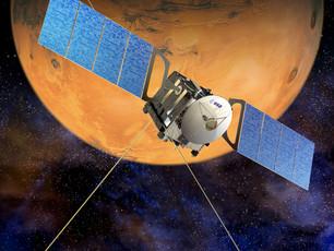 Mars Express Sonde