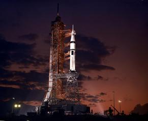 SA-210 Apollo-Soyuz Test Project (ASTP)