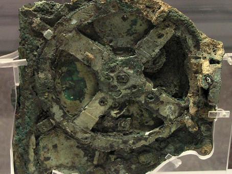 Mechanismus von Antikythera