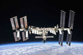 ISS October 2018