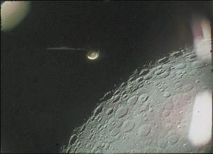 Apollo 16: Ufo Erscheinung aufgeklärt