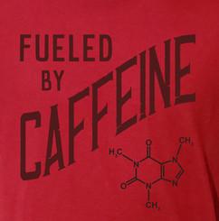 Caffeine Tee