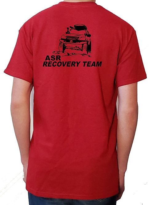 ASR Recovery Team