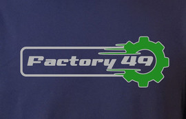 Factory 49