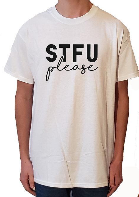 STFU Please