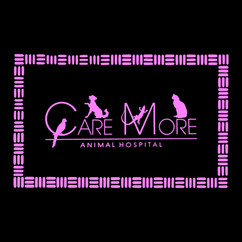 Care More Old Logo