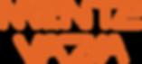Logo Mente Vazia - Laranja png