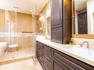 View Bath & Family Room Upgrade