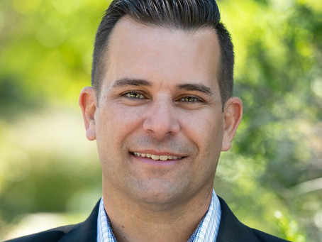 Q&A with San Ramon Real Estate Broker - Mike Continillo