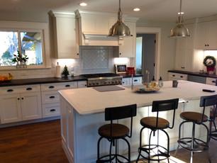 View Open Concept Kitchen