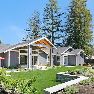 New Home Build Services - Eagle Peak Bui