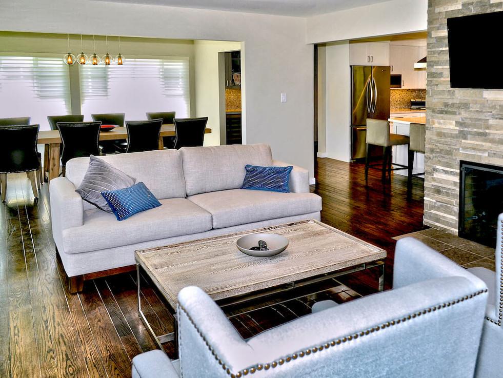 Whole House Remodel - Danville Living Di