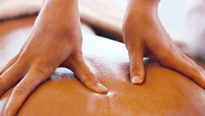 The Healing Benefits of Massage