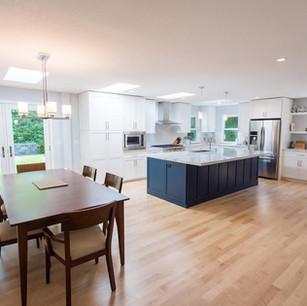 Open Concept Kitchen - Feature Photo - A