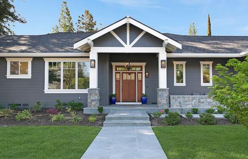 Custom New Home Build
