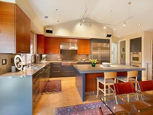 View Modern Kitchen Remodel