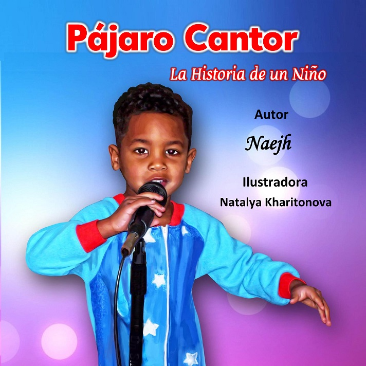 Pajaro Cantor Front Cover