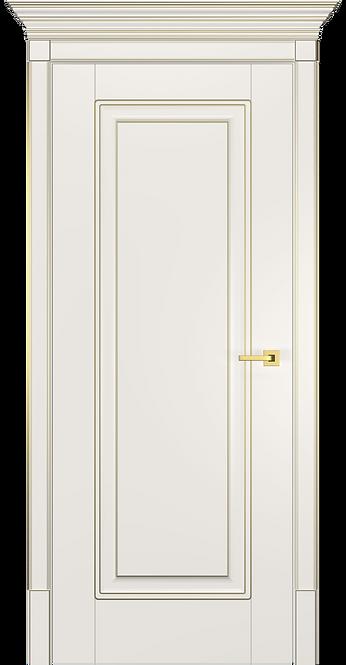 Аквитания F. RAL 9010+золото