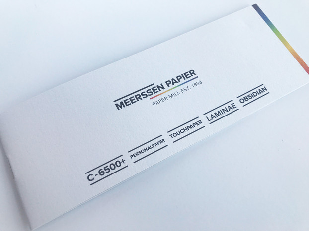 Meerssen Papier