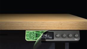 9AM - THE SMART DESK TECHNOLOGY & WELLNESS