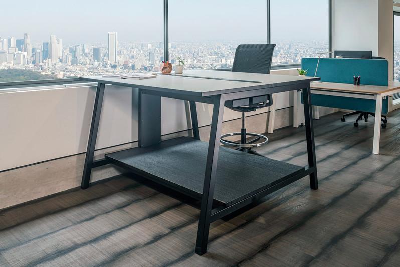Base Table - High Table