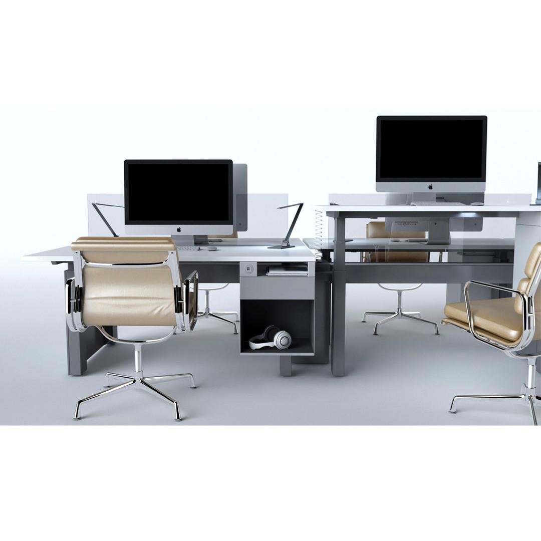Innovant - REX Desk